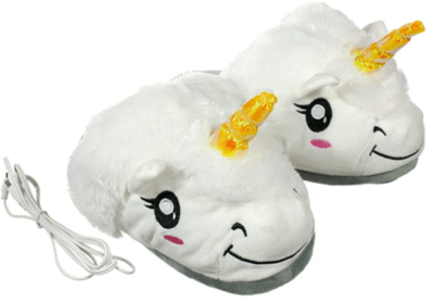 Calming Covers Best Heated Slippers