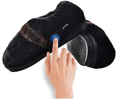 Kamlif Best Heated Slippers