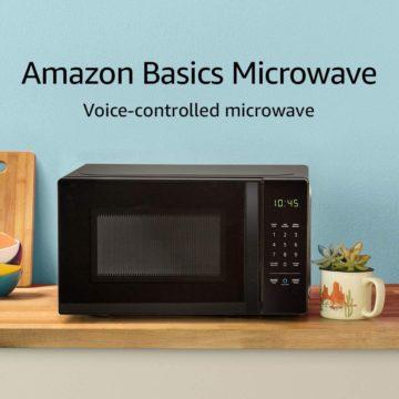 Amazon Car Microwaves