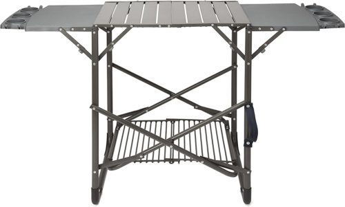 Cuisinart Best Outdoor Grill Tables