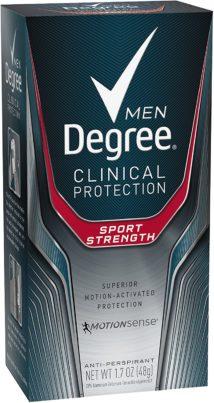 Degree Men
