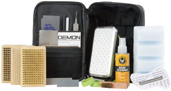 Demon Best Snowboard Wax Kits
