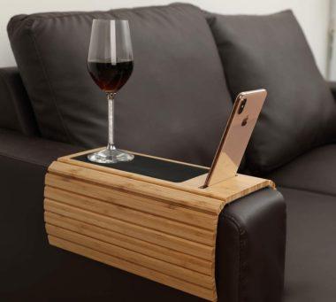 GEHE Sofa Best Sofa Arm Tables