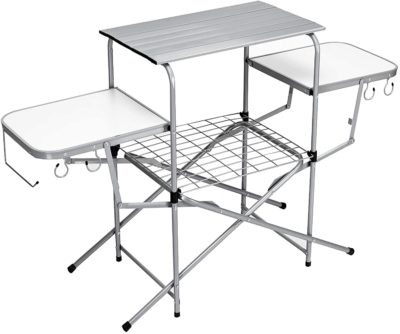 Giantex Best Outdoor Grill Tables