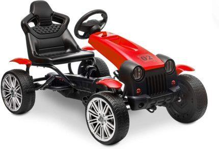 HOMFY Best Pedal Cars
