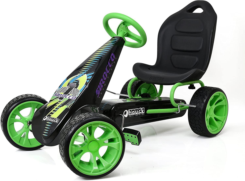 Hauck Best Pedal Cars