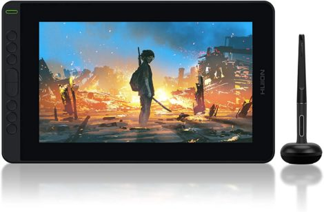 HUION Best Drawing Tablets