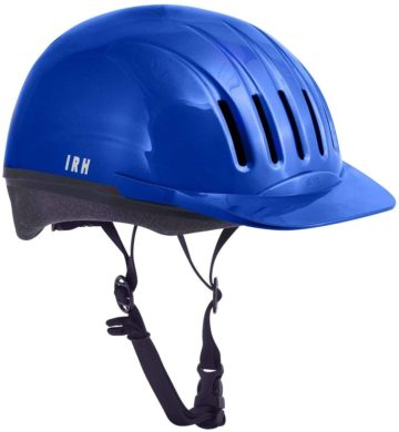 IRH INTERNATIONAL RIDING HELMETS Best Riding Helmets