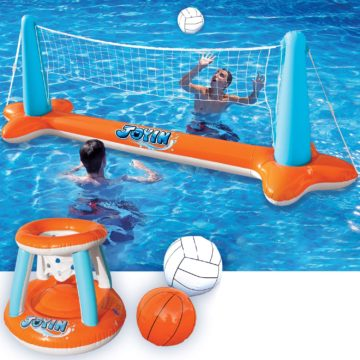 JOYIN Pool Volleyball Nets