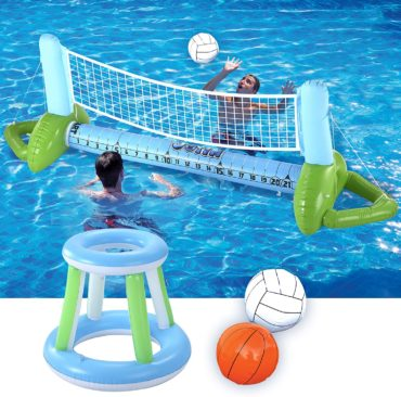 JOYIN Pool Volleyball Nets i
