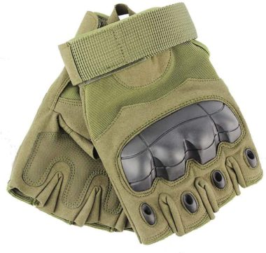 JZYML Best Tactical Gloves