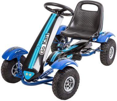 Kinbor Best Pedal Cars