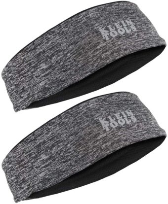Klein Tools Cooling Headbands