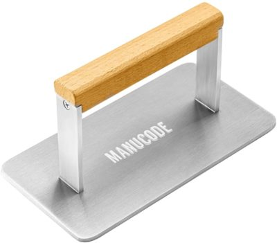 Manucode Grill Presses