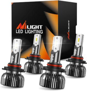 Nilight Best LED Headlights