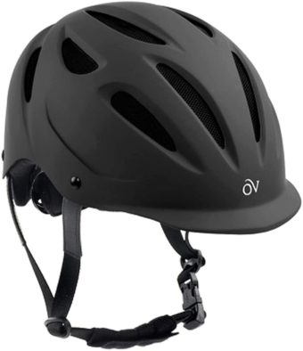 Ovation Best Riding Helmets