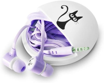 QearFun Best Earbuds for Kids