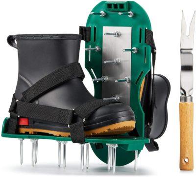 ROSGEL Lawn Aerator Shoes