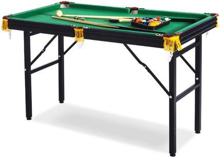 Rack Best Mini Pool Tables