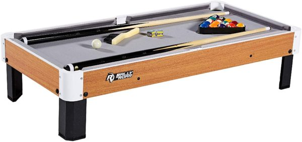 Rally and Roar Best Mini Pool Tables