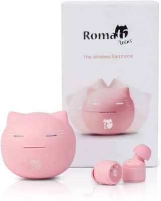 Romatiteens Best Earbuds for Kids