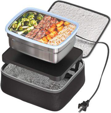 Skywin Car Microwaves