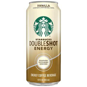 Starbucks Best Energy Drinks