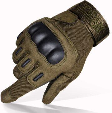 TitanOPS Best Tactical Gloves