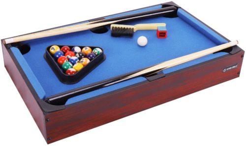WIN.MAX Best Mini Pool Tables
