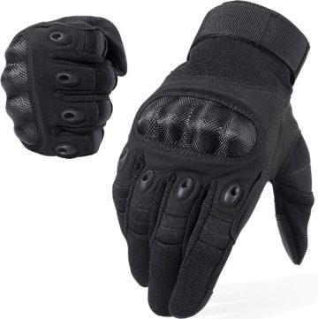 WTACTFUL Best Tactical Gloves