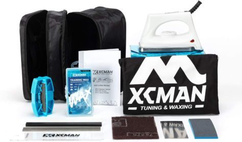 XCMAN Best Snowboard Wax Kits