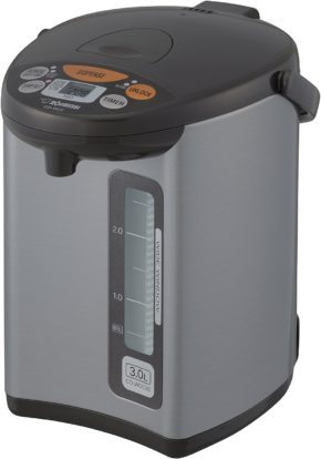 Zojirushi Electric Hot Water Boilers and Warmers