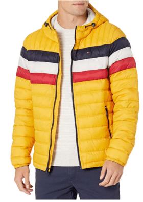 Tommy Hilfiger Best Puffer Jackets for Men