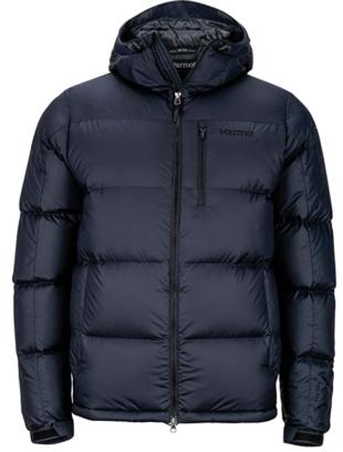 Marmot Best Puffer Jackets for Men