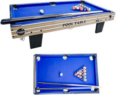 haxTON Best Mini Pool Tables