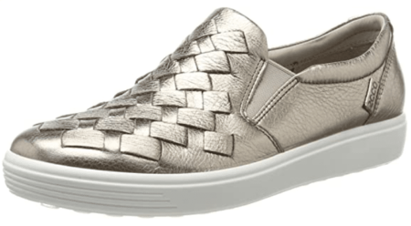 ECCO Gold Sneakers for Men and Women
