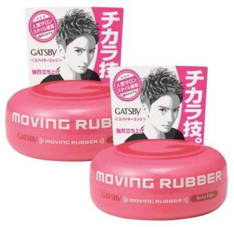 GATSBY Hair Wax for Men
