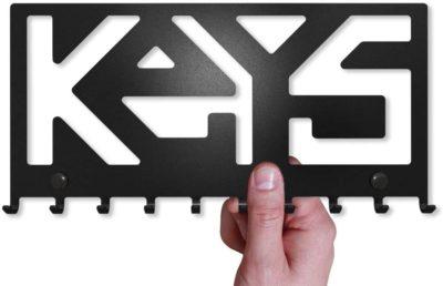 M-KeyCases Key Racks