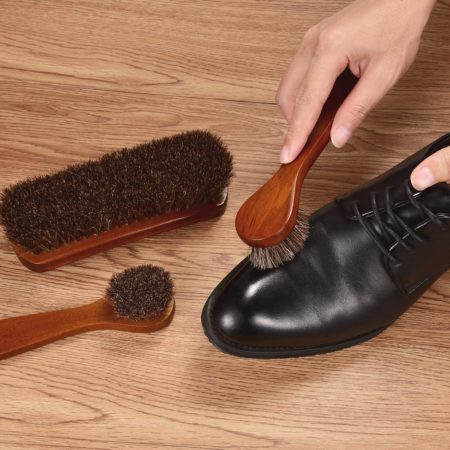 how to clean boot