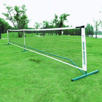 AMA SPORT Portable Tennis nets