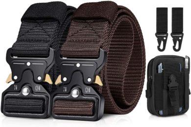 BESTKEE Tactical Belts
