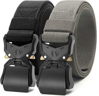 CHAOREN Tactical Belts