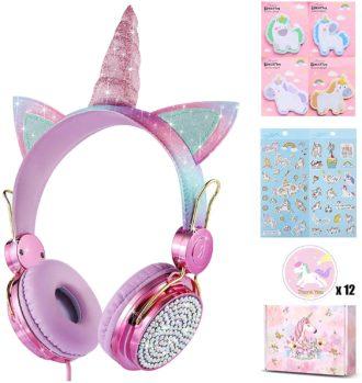 Charlxee Girl Headphones