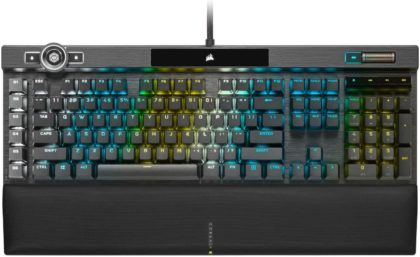 Corsair Expensive Keyboards