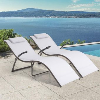 Crestlive Products Tanning Chairs