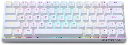 DIERYA Expensive Keyboards
