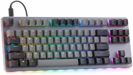 Drop Expensive Keyboards