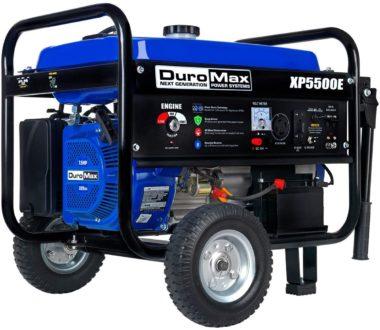DuroMax 5000 Watt Generators