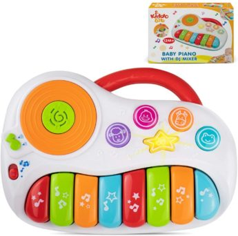 KiddoLab Kids DJ Sets