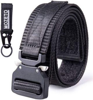 MOZETO Tactical Belts